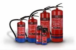 Mild Steel A B C Dry Powder Type Ceasefire ABC Type Dry Chemical Fire Extinguisher