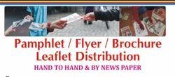 Pamphlet  Flyer  Brochure  Leaflet Visiting Cards Printing Services