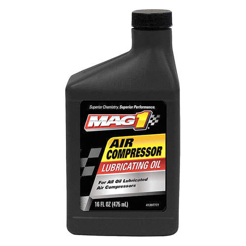 Air Compressor Lubricating Oil, Packaging Type: Bottle, Rs 100 /piece | ID:  17614799397