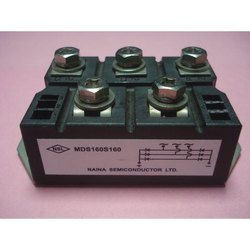 Three Phase Bridge Rectifier
