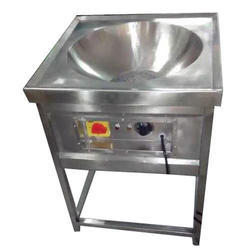 Electric Kadai Type Fryer