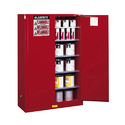 Combustible Cabinet