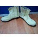 Airofresh Leather Aramid Shoes