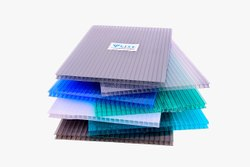 V- LITE Polycarbonate Hollow Sheet
