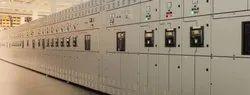 Automated Distribution Panel