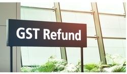 GST Refund Services