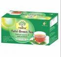 Tisane Natural Tulsi Green Tea
