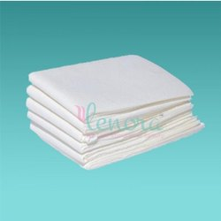 Microfiber Plain or dotted Bath Towel, For Anybody can use, Size: 27 X 54 Inch