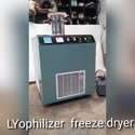 Lyophilizer Hot Air Dryers