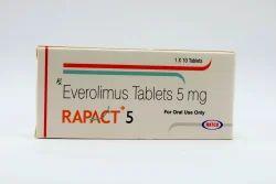Repact 5mg Tablets