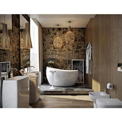 Bathroom Interior Designing In Bengaluru