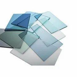 Plain Tinted Glass