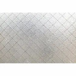 Safety Frosted Glass, Thickness: 4-8 mm