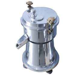 Carrot Juicer - Stainless Steel Body