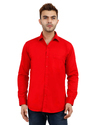 Red Club Wear Shirt
