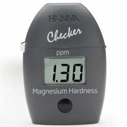 HI 719 Magnesium Hardness Checker