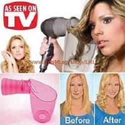 Tv Hot Air Curler Curlers Curling Tongs Tornado Tens Of Seconds New Hair Styling Tool Mark As Favourite