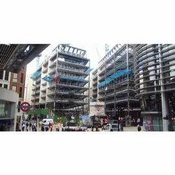 Concrete Commercial Building Construction Services