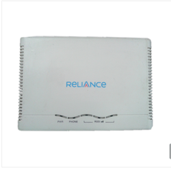 Reliance CDMA FCT
