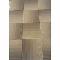 Checks PVC Floor Carpet