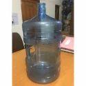 Transparent 20 Litre Polycarbonate Bottle