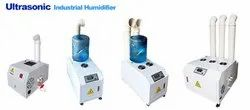 Ultrasonic Disinfectant Fogger Humidifier
