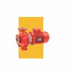 KSB Etabloc 150 mm Fire Fighting Pumps
