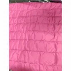 100 % polyester Pink, Green Plain Quilting Fabric, GSM: 100-150