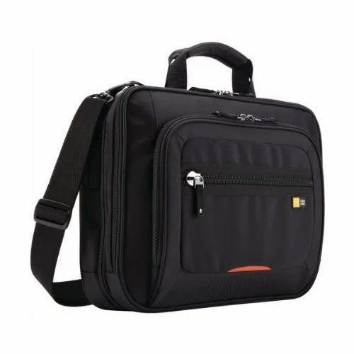 Canvas Plain Executive Laptop Bag 7816c8252cb75