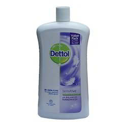 Dettol Hand Wash 900ml