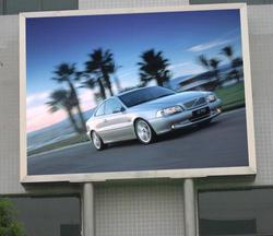 High Quality SMD LED Outdoor Display Screen