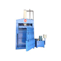 Single Box Hydraulic Baling Press for Corrugated Box