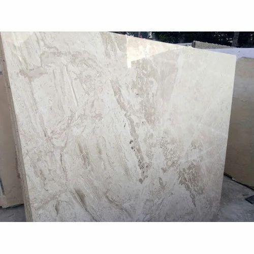 White Bedroom Floor Marble Slab Rs 215 Square Feet Mangalam Stones Id 17764200262