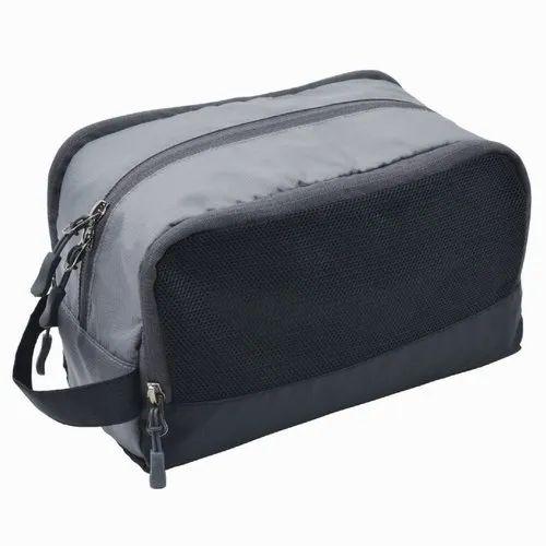 Stylish Shaving Kit Bag Portable