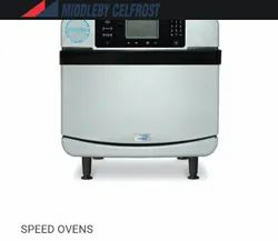 5 Hp Domestic Speed Oven