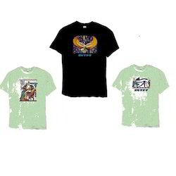 fec3451d1 Cotton T-shirts at Best Price in India
