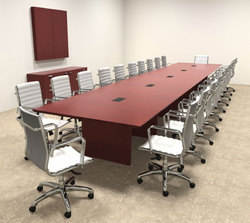 Discussion Conference Table