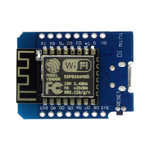 Shield For Arduino - Arduino Compatible WEMOS D1 R2 WIFI