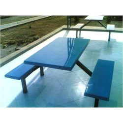 Outdoor Seating Bench