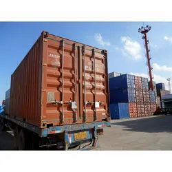 Container Load Transportation Service