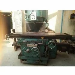 Used & Old Cincinnati Milacron Vertical Power Milling Machine