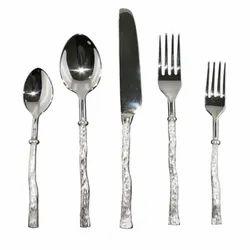 Aluminum Cutlery