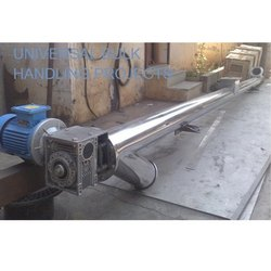 Pipe Screw Conveyor