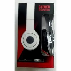 Wired Over Ear Solo HD Headphone HE209