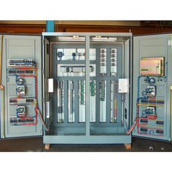 Electric Three Phase Industrial Electrical Panel