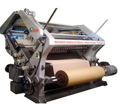 Double Face Paper Corrugation Machine