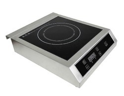 Incroyable Table Top Commercial Induction Plate, Warranty Period : 12 Months, Rs 11500  /piece | ID: 16325665048