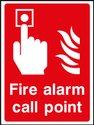 Fire And Electrical Safety Signage