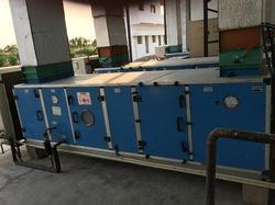 Air Handling Systems