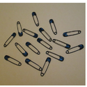 Normal Safety Pins